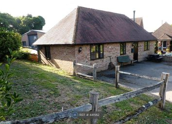 Thumbnail 2 bed detached house to rent in Penny Cottage, Hawkhurst, Cranbrook
