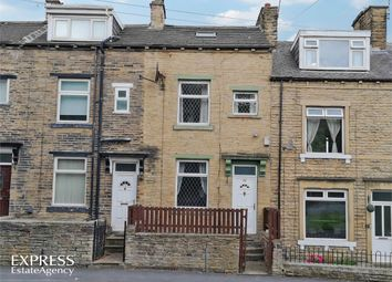Thumbnail 3 bed terraced house for sale in Bute Street, Bradford, West Yorkshire