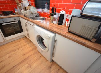 Thumbnail 1 bedroom terraced house for sale in Chambers Street, Crewe