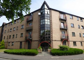 Thumbnail 1 bed flat to rent in 19 Riverview Drive, Glasgow