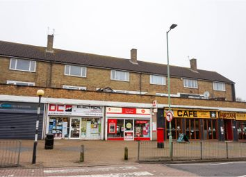 Thumbnail 4 bed flat for sale in Aycliffe Road, Borehamwood