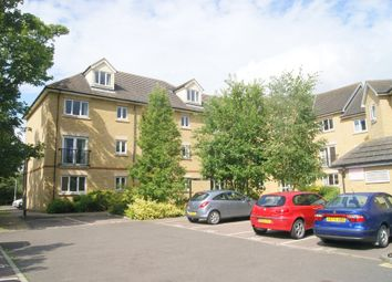 Thumbnail 2 bedroom flat to rent in Clarendon Way, Colchester