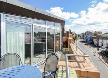 Thumbnail 3 bedroom flat for sale in Cowley Road, Oxford