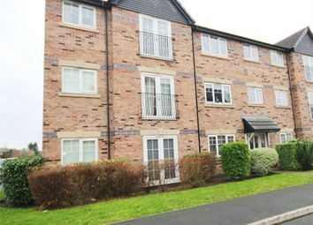 Thumbnail 2 bed flat for sale in George Street, Ashton-In-Makerfield, Wigan, Lancashire
