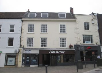 Thumbnail Block of flats for sale in Horsemarket, Darlington