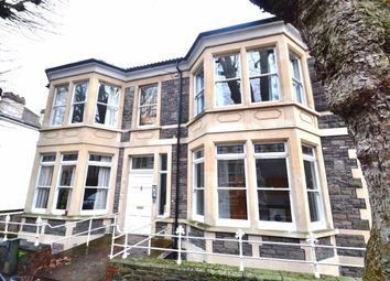 1 bed flat to rent in Elton Road, Bishopston, Bristol BS7