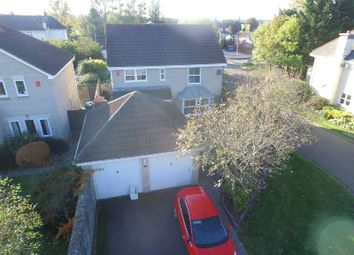 Thumbnail 4 bed detached house for sale in Blackthorn Close, Biddisham, Axbridge