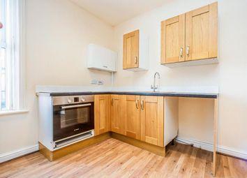 2 bed terraced house for sale in Canal Street, Bradley Mills, Huddersfield HD1