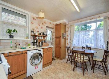 Barton Road, Maidstone, Kent ME15. 2 bed bungalow