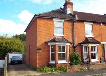 Thumbnail 3 bedroom end terrace house for sale in Highfield, Southampton, Hampshire