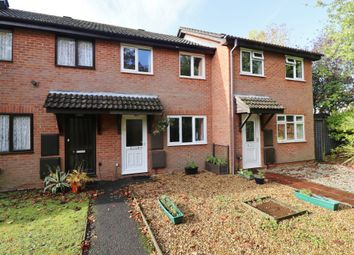2 bed terraced house for sale in Friars Croft, Netley Abbey, Southampton SO31