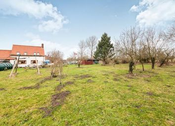 Thumbnail 4 bed detached house for sale in Barsham, Beccles, Suffolk