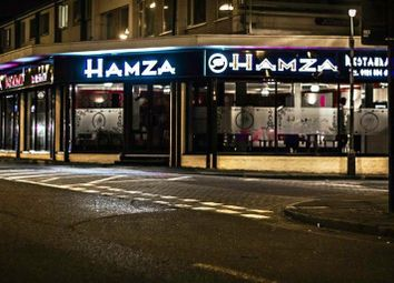 Thumbnail Restaurant/cafe for sale in 161-165 Birchfield Road, Perry Barr, Birmingham