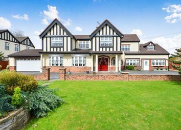 Thumbnail 7 bed detached house for sale in Sutton Road, Kirkby In Ashfield, Nottingham, Nottinghamshire