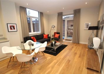 Thumbnail 2 bed flat for sale in Research House, Fraser Road, Perivale