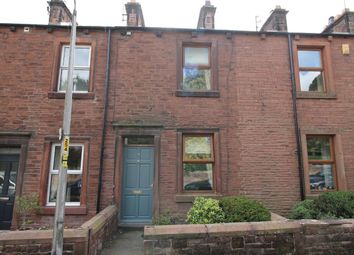 Thumbnail 2 bedroom terraced house to rent in Beacon Edge, Penrith
