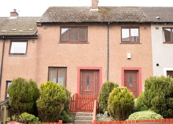 Thumbnail 3 bed terraced house for sale in Fintry Crescent, Dundee