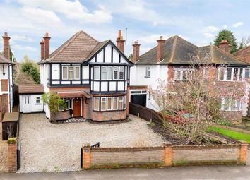 4 bed detached house for sale in Hersham Road, Walton-On-Thames KT12