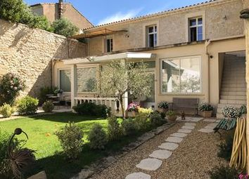 Thumbnail 6 bed property for sale in Vergèze, France