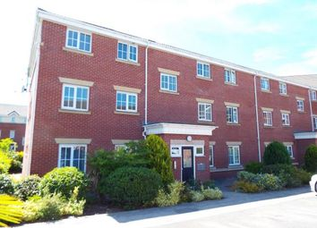 Thumbnail 2 bed flat for sale in Brampton Drive, Bamber Bridge, Preston, Lancashire