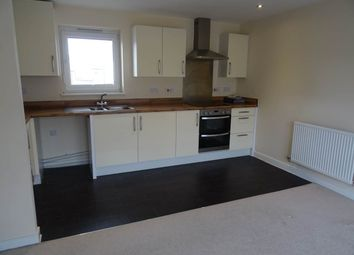 Thumbnail 2 bed flat to rent in Tall Elms Road, Charlton Hayes, Bristol