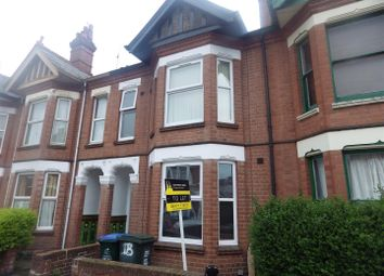Thumbnail 1 bed property to rent in Clara Street, Coventry