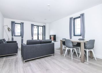 1 bed flat to rent in Parliament Street, Liverpool L8