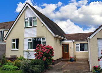Thumbnail 4 bed detached house for sale in Wellfield, Bishopston, Swansea