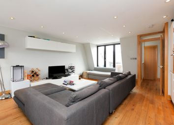 Thumbnail 3 bed flat for sale in St. Georges Drive, London