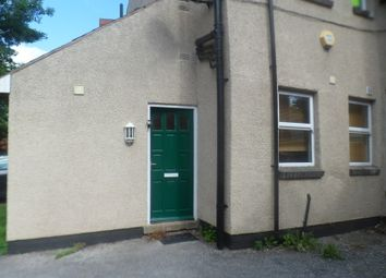 Thumbnail 1 bedroom flat to rent in Nuthall Road, Nottingham