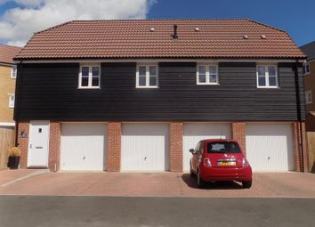 Thumbnail 2 bedroom detached house for sale in Vaughan Williams Way, Swindon