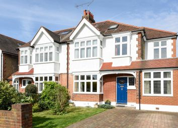 Thumbnail 5 bed semi-detached house for sale in Latchmere Road, Kingston-Upon-Thames