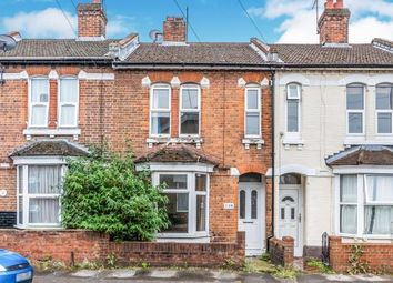 Thumbnail 3 bedroom terraced house for sale in Polygon, Southampton, Hampshire