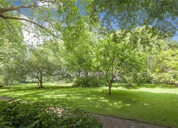 Kensington Square, Kensington, London W8
