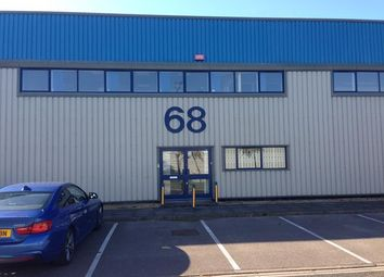 Thumbnail Light industrial to let in 68 Burners Lane, Kiln Farm, Milton Keynes