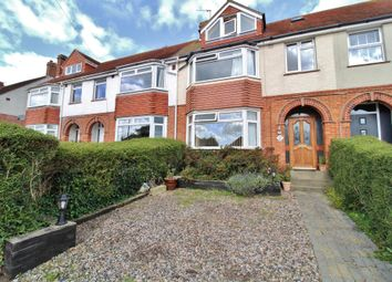 Thumbnail 5 bed terraced house for sale in Old Rectory Road, Farlington, Portsmouth