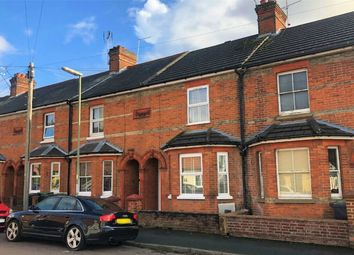 2 bed terraced house for sale in Alexandra Avenue, Camberley, Surrey GU15