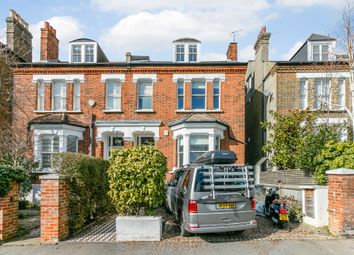 Thumbnail 5 bed semi-detached house to rent in Lewin Road, Streatham Common, London