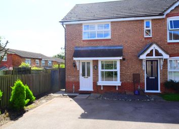 Thumbnail 2 bed property to rent in Butts Croft Close, Northampton
