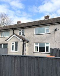 Thumbnail 3 bed terraced house for sale in Tudor Crescent, Rogerstone