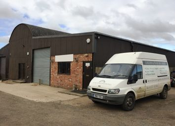 Thumbnail Commercial property for sale in Towcester NN12, UK