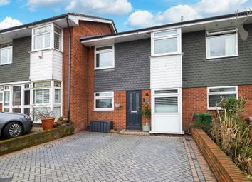Samantha Mews, Havering-Atte-Bower, Romford RM4. 3 bed terraced house for sale