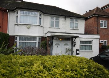 Thumbnail 5 bed semi-detached house to rent in Southbourne Crescent, London