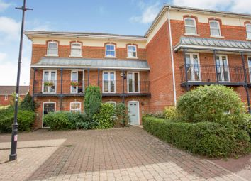 4 bed town house for sale in Turners Avenue, Fleet GU51