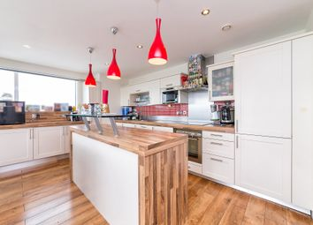 Thumbnail 3 bed flat for sale in Coral Apartments, London