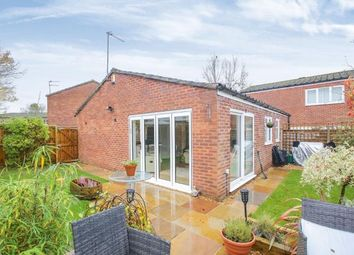 2 bed bungalow for sale in Budworth Walk, Wilmslow, Cheshire, . SK9
