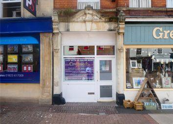 Thumbnail Retail premises to let in High Street, Taunton, Somerset