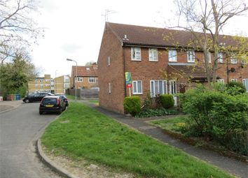 Thumbnail 1 bed flat to rent in Oakcroft Close, Pinner, Middlesex
