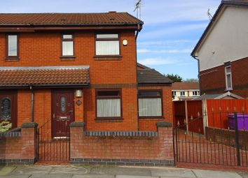 Thumbnail 2 bed semi-detached house for sale in Darmonds Green Avenue, Anfield, Liverpool