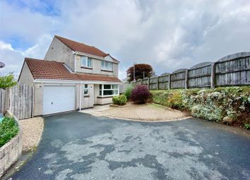 4 bed detached house for sale in Jenkins Close, Plymstock, Plymouth PL9